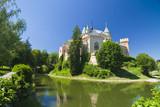 Castle Bojnice - Slovakia