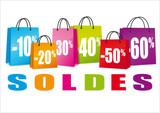 Bag Soldes Pourcent Colors