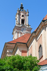 Church of Monastery Herzogenburg