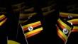 uganda_flag_crowd_3d_loopable