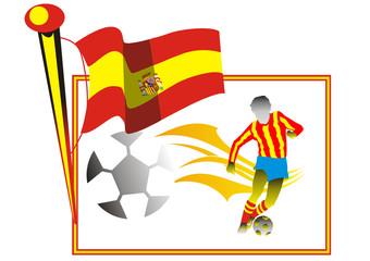 EM-Endspiel Spanien