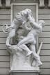 Hercules fighting the Nemean Lion, Hofburg, Vienna