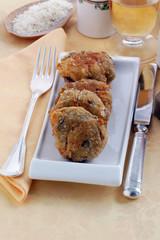 Meatballs 肉丸 Polpette Albóndigas