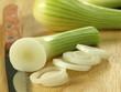 Cutting a small onion bulb