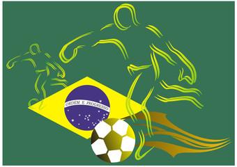 Fußballweltmeisterschaft 2014 in Brasilien