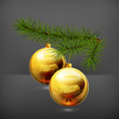 Christmas decorations, 10eps