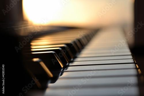 Клавиши © stasdan1991
