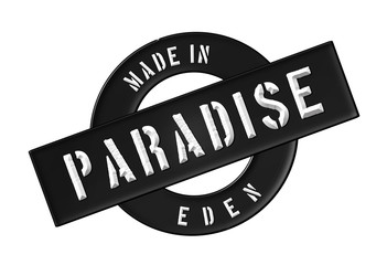 Made in PARADISE