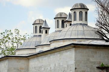 mosque in Edirne, Turkey