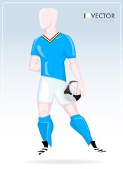Soccer - Sport vector