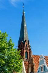 Kirche St. Nicolai (Lüneburg)