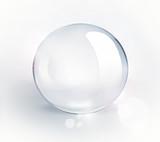 Fototapete Hintergrund - Ball - Andere Objekte