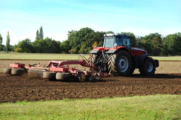 Landwirtschaft 8