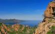 calanches de piana (Corse)