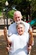 Senior Swingers
