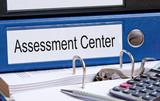 Assessment Center poster