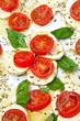 Tomate Mozzarella #5