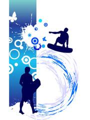 Sommerurlaub - Wassersport