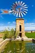 Wassergewinnung auf Mallorca