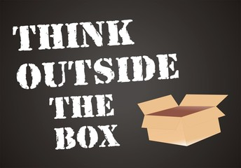 tableau think outside the box