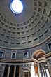 Roma, il Pantheon - interno