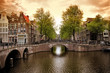Amsterdam canals - 42887371