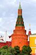 Moscow Kremlin, Russia