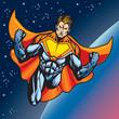 Hero fly