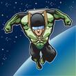Jet Pack Man 7