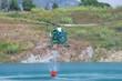 elicottero per anticendio