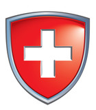 swiss shield
