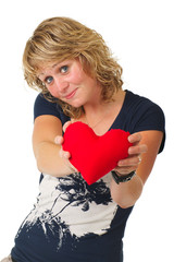 Heart offer