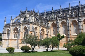 Monastery of Batalha, Portugal