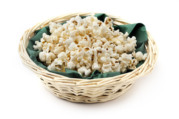 CESTINO DI POP CORN