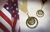 usa olympic gold
