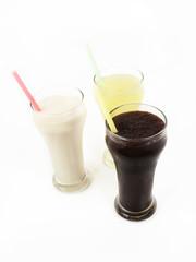 Bebidas tricolor