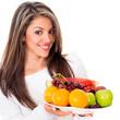 Fruit based diet