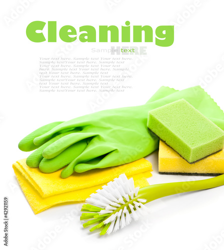 Devices for cleaning