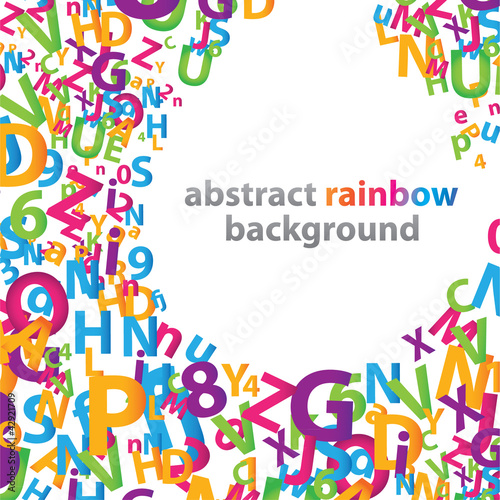 abstract-rainbow-background