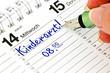 Kalender - Kinderarzt
