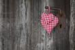 Zwei Herzen - ein Gedanke