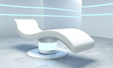 medical room of the future