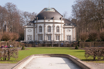 Schloß Bad Oeynhausen