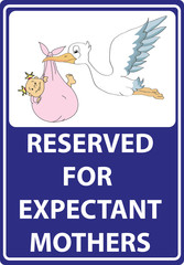 expectant mothers