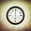 six clock