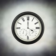 four clock