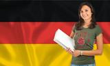 Fototapety Learn German