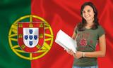 Fototapety Learn Portuguese