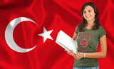 Fototapety Learn Turkish