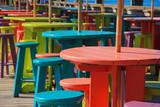 Fototapety Key west pier